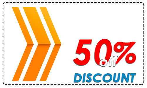 Special offer for web site development